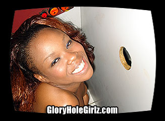 Girlz gloryhole Jenn from