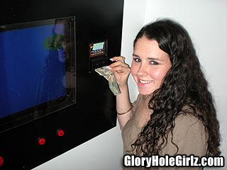 Gloryhole Video Clips