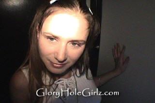 Glory hole girlz movies samples