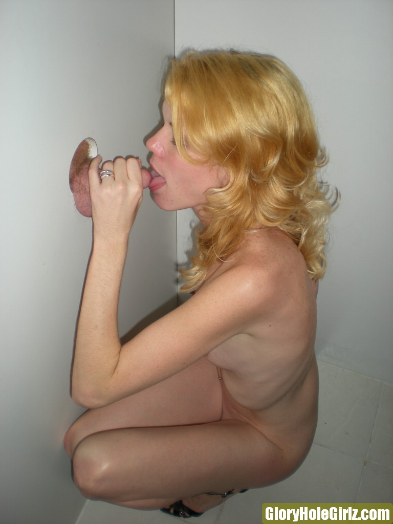 Even more gloryhole cock sucking with cumshot 3 7